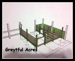 Goat 3D plans-1