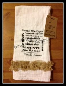 nashville towel